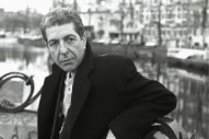 Montreal Residents Sing Leonard Cohen's 'So Long, Marianne' From Their Balconies