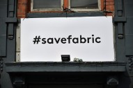 Shuttered London Nightclub Fabric Is Reopening