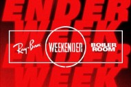 """Boiler Room Hits Back at """"Wildly Inappropriate"""" Police Conduct During Cancelled Weekender Festival"""