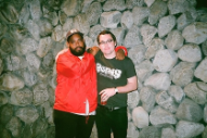 "New Music: Antwon and Deafheaven's Kerry McCoy – ""Changes"""