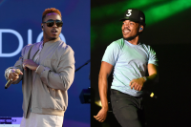 Chance the Rapper and Jeremih Just Dropped a Surprise Christmas Mixtape: Hear <i>Merry Christmas Lil' Mama</i>