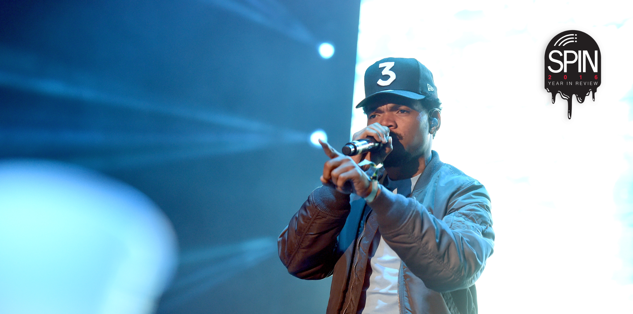 """Chance the Rapper's Ascendent """"Ultralight Beam"""" Verse Transcended the Year's Darkness"""