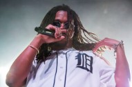 Lupe Fiasco Praises New Ab-Soul Album With a Ridiculously Wordy Review