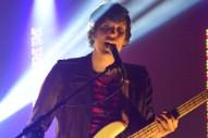 "Strokes Bassist Nikolai Fraiture Shares Summer Moon Single ""Happenin'"""