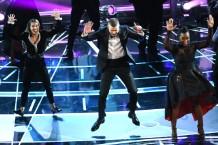 89th Annual Academy Awards - Justin Timberlake