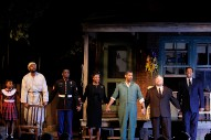 """August Wilson's 1990 <i>Spin</i> Essay on <i>Fences</i>: """"I Don't Want to Hire Nobody Just 'Cause They're Black"""""""