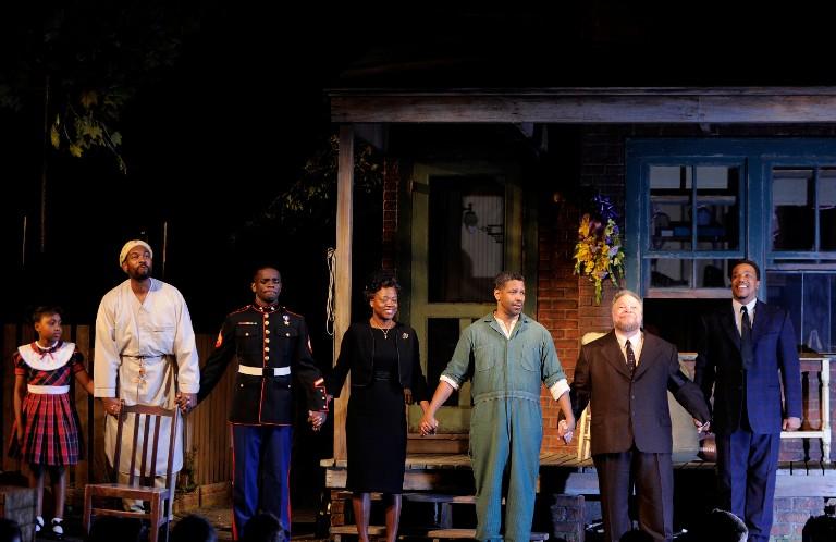 Broadway Opening Night Celebration For