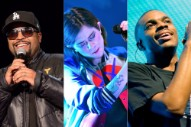 Ice Cube, Tegan and Sara, Vince Staples, and More to Perform at Comedy Central's Clusterfest Festival