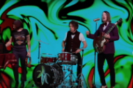 "New Music: The Dandy Warhols – ""Thick Girls Knock Me Out (Richard Starkey)"""