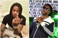 Waka Flocka Flame Seems Kind of Bummed About No Longer Being Friends With Gucci Mane