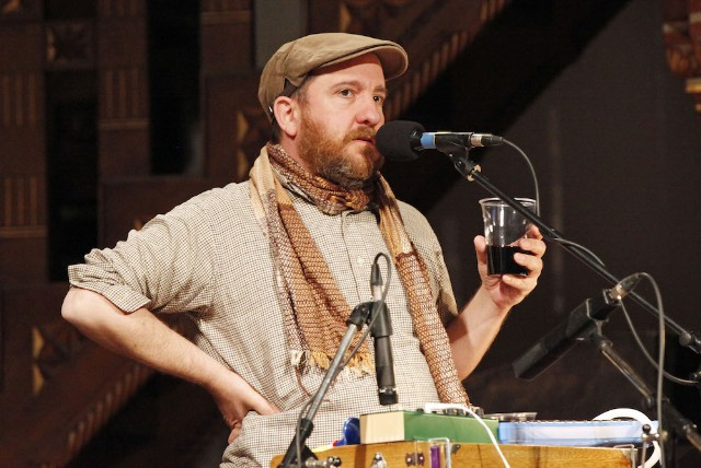 The Magnetic Fields Perform At Passionskirche