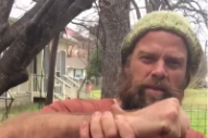 Thor Harris Banned From Twitter for Posting Useful Tutorial on How to Punch a Nazi