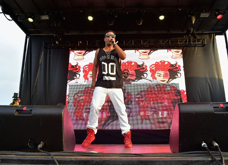 Billboard Hot 100 Festival - Day 2
