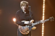 Spoon's Britt Daniel Talks David Bowie and Recording <i>Hot Thoughts</i> at SXSW Songwriters Panel