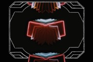 Review: Arcade Fire – <i>Neon Bible</i>