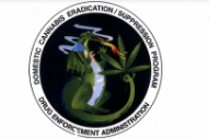 These DEA Patches Make Doing Drugs Seem Extremely Rad