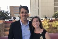 Former Bandmate of At the Drive-In's Cedric Bixler-Zavala Challenging Ted Cruz for Texas Senate Seat