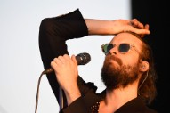 Father John Misty Denies Thinking About Taylor Swift Like That