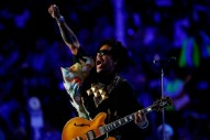 Lenny Kravitz Will Perform Prince Tribute at Rock and Roll Hall of Fame Ceremony