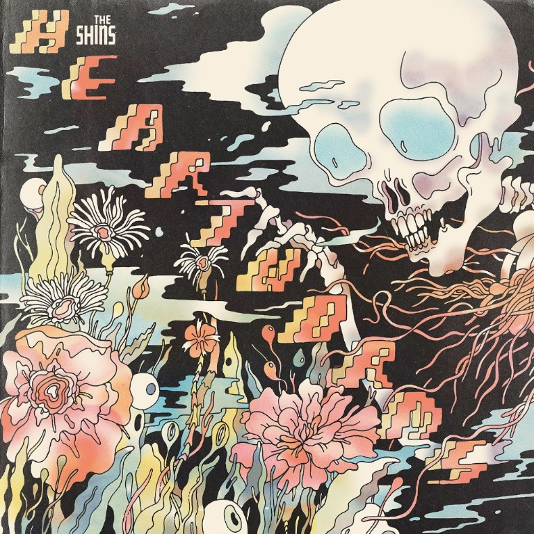 shins-heartworms