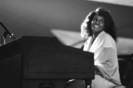 Hear an Electrifying Unheard Alice Coltrane Recording From Upcoming <i>Ecstatic Music</i> Compilation