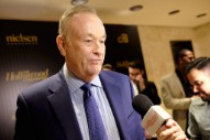 Bill O'Reilly Is Officially Out at Fox News