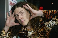 'Weird Al' Yankovic Tapped to Play Ted Nugent in New Season of <i>Reno 911!</i>