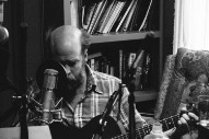 "Stream Bonnie ""Prince"" Billy's Merle Haggard Tribute Album <i>Best Troubadour</i>"