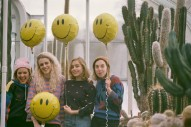 """New Music: Chastity Belt – """"Caught in a Lie"""""""