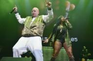Fat Joe & Remy Ma, Joey Bada$$, and DJ Khaled Are Hitting Hot 97's Summer Jam Again This Year