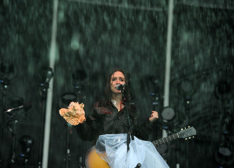 2013 Governors Ball Music Festival - Day 1