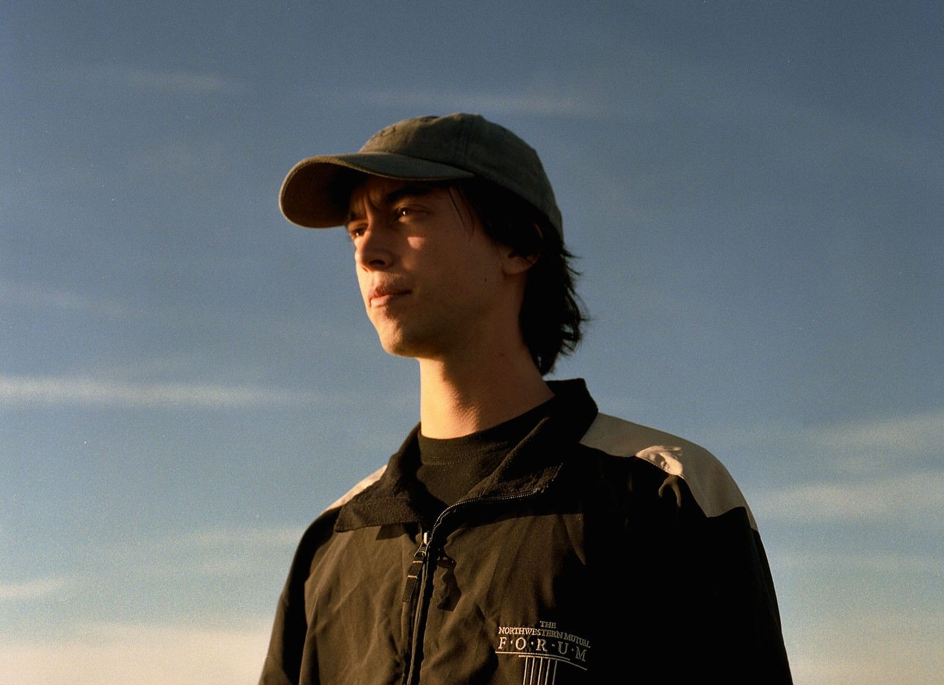 "(Sandy) Alex G Is Indie Rock's Humble Star: ""I'm Just Trying to Make Songs That Sound Good"""