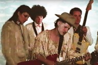 """Video: Black Lips – """"Can't Hold On"""""""