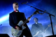Queens of the Stone Age's 2014 Set at Exit Festival Is Streaming