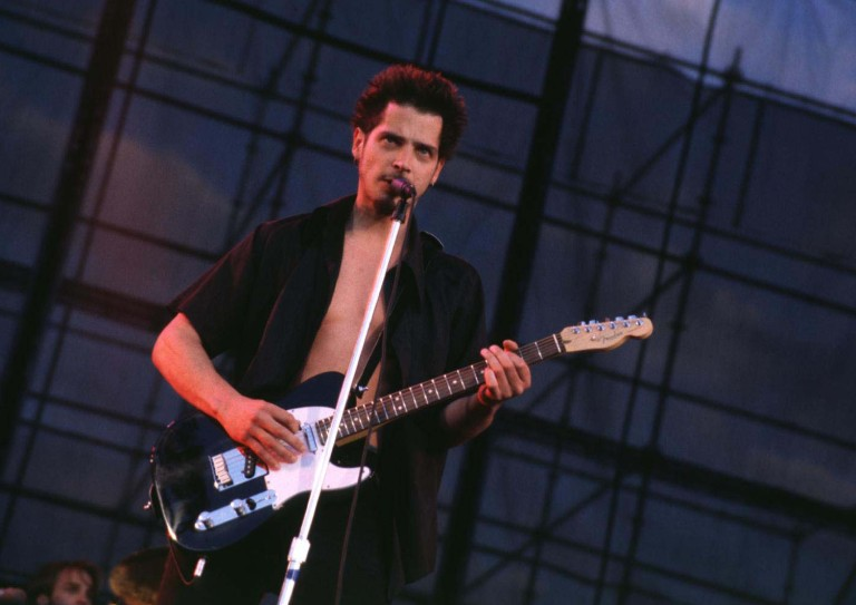 Lollapalooza 1996 at Downing Stadium, Randall's Island in New York City