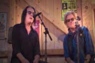 "Video: Todd Rundgren – ""Chance for Us"""