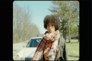 """Video: Vagabon – """"Fear & Force"""""""