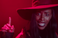 "Video: Angel Haze – ""Resurrection"""