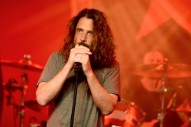 Chris Cornell Biopic Currently in Production