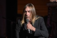 Iggy Pop and Oneohtrix Point Never Collaboration Featured in <i>Good Time</i> Trailer