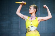 Katy Perry and Co-Writers Win Reversal on $2.78 Million 'Dark Horse' Ruling
