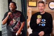 KRS-One Apologizes for Paying Tribute to Wrong Beastie Boy