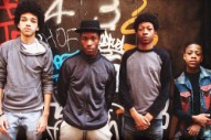 Netflix's <i>The Get Down</i> Canceled After One Season