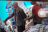 Radiohead/Portishead Drummer Clive Deamer Looking For the Pickpockets Who Stole His Wallet