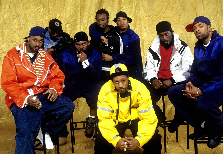 Wu-Tang Clan: Phantoms of the Hip-Hopera