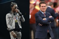 The Washington Redskins Referenced Young Thug and Limp Bizkit While Defending Their Name to the Supreme Court