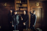 Stream Algiers' New Album <i>The Underside of Power</i>