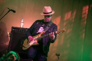 Watch The New Orleans Jazz Funeral For Afghan Whigs Guitarist Dave Rosser