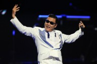 """Sadly, """"Gangnam Style"""" Is No Longer the Most Streamed Video on YouTube"""