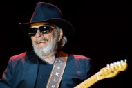 House of Representatives Unanimously Votes to Name Bakersfield Post Office After Merle Haggard